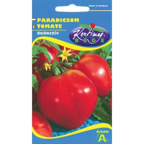 Óriás termésű paradicsom - Ökörszív - 0,5g