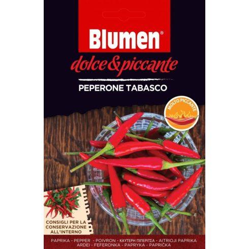 Tabasco pepperóni – nagyon csípős - kb. 10-20 szem BLUMEN